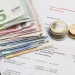Nebenkostenabrechnung Muster